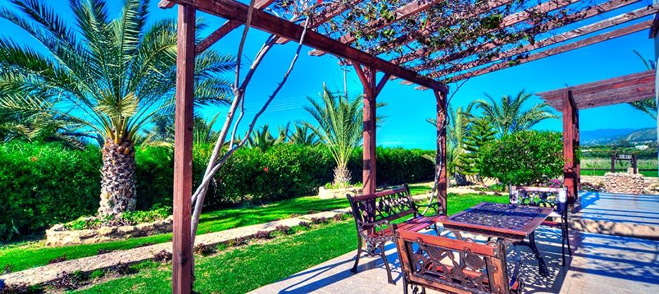 Cyprus Holiday Villa 415