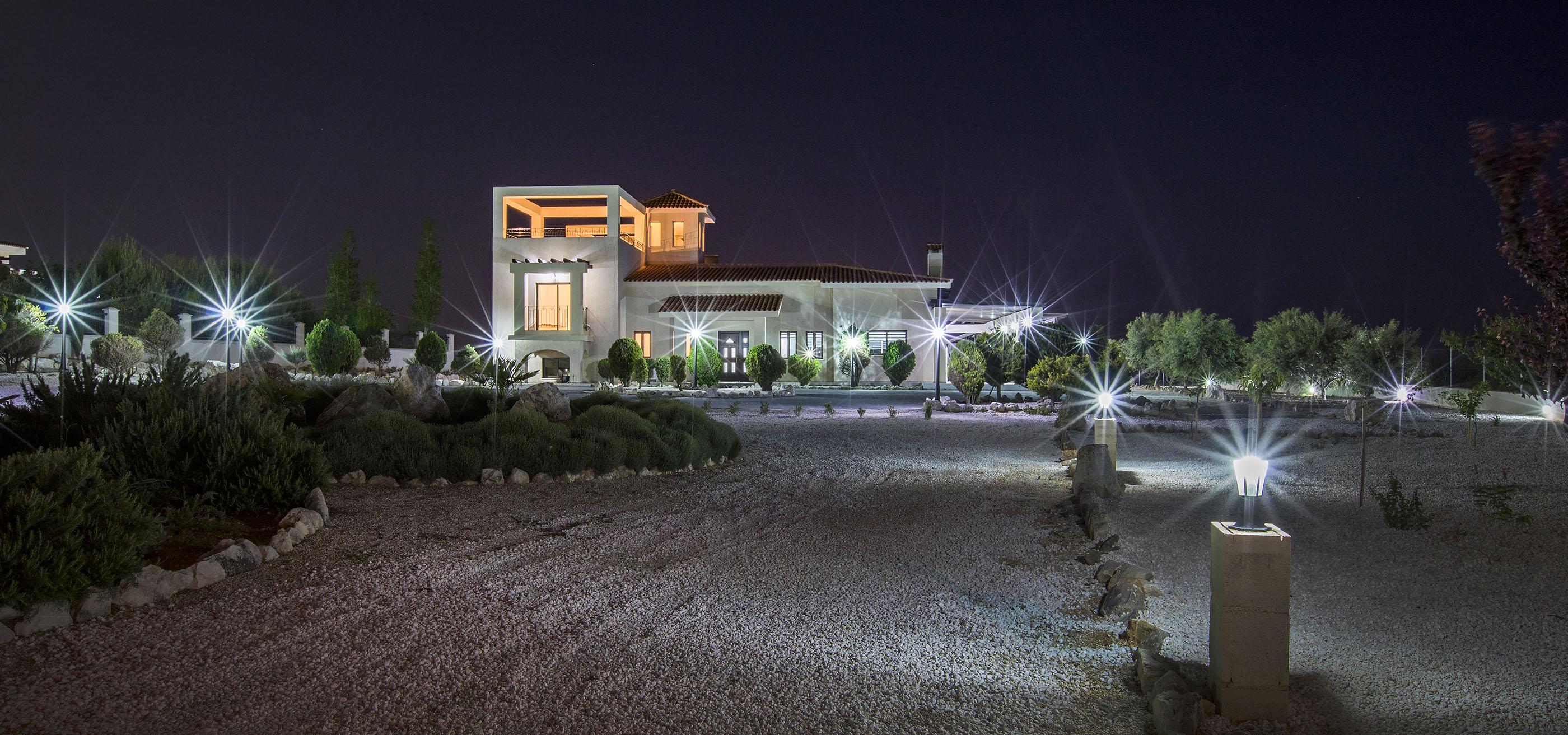 Cyprus Holiday Villa 491652