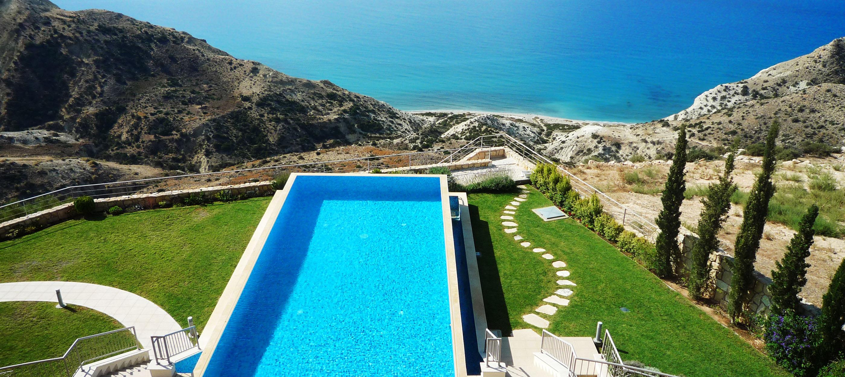 Cyprus Holiday Villa 60493