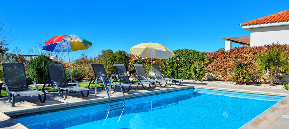 Cyprus Holiday Villa 50275