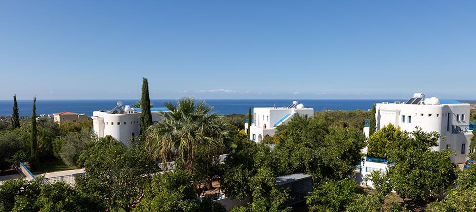 Cyprus Holiday Villa 129743