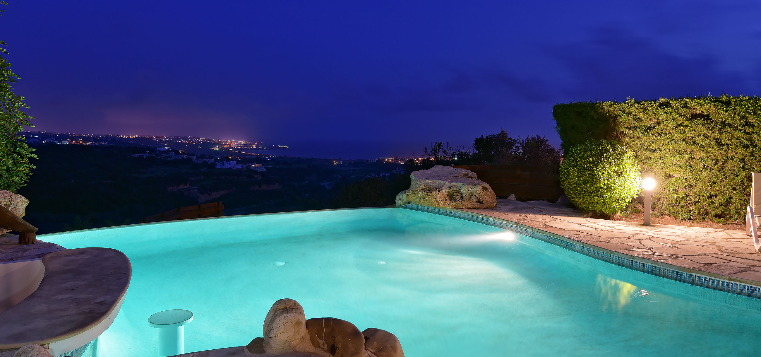 Cyprus Holiday Villa 355862