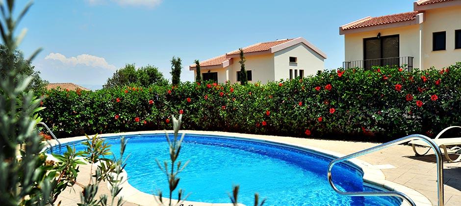 Cyprus Holiday Villa 30221