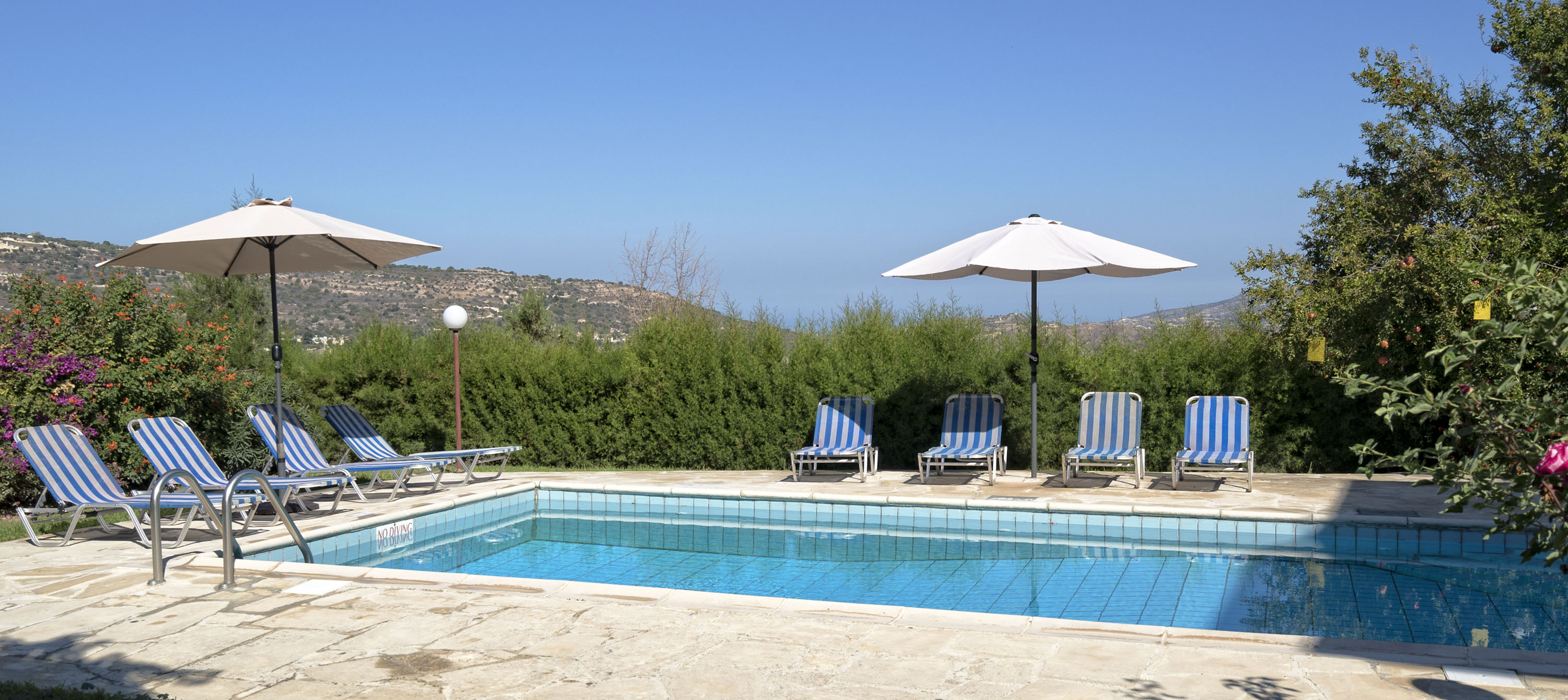 Cyprus Holiday Villa 413789