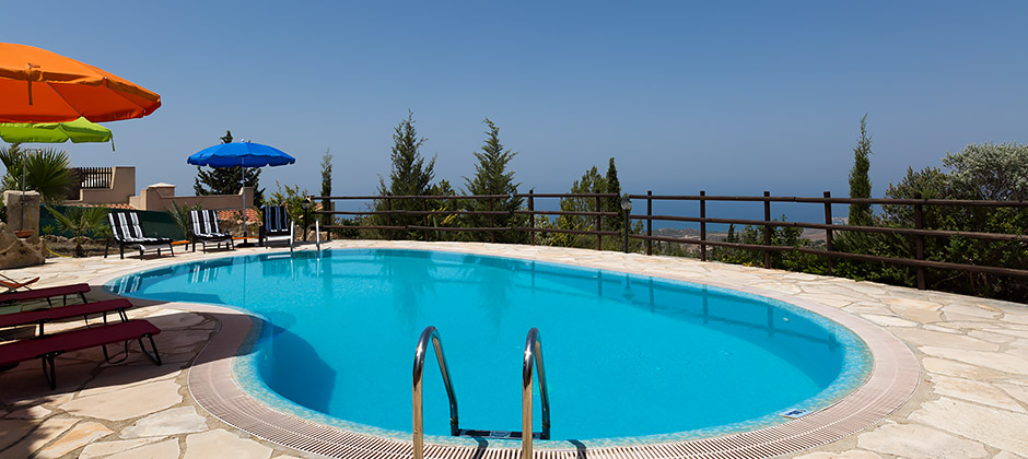 Cyprus Holiday Villa 94166