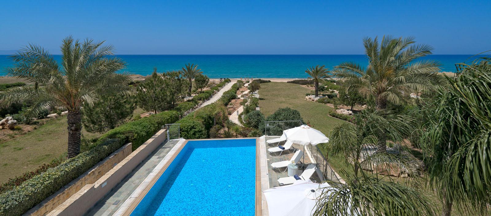 Cyprus Holiday Villa 491667