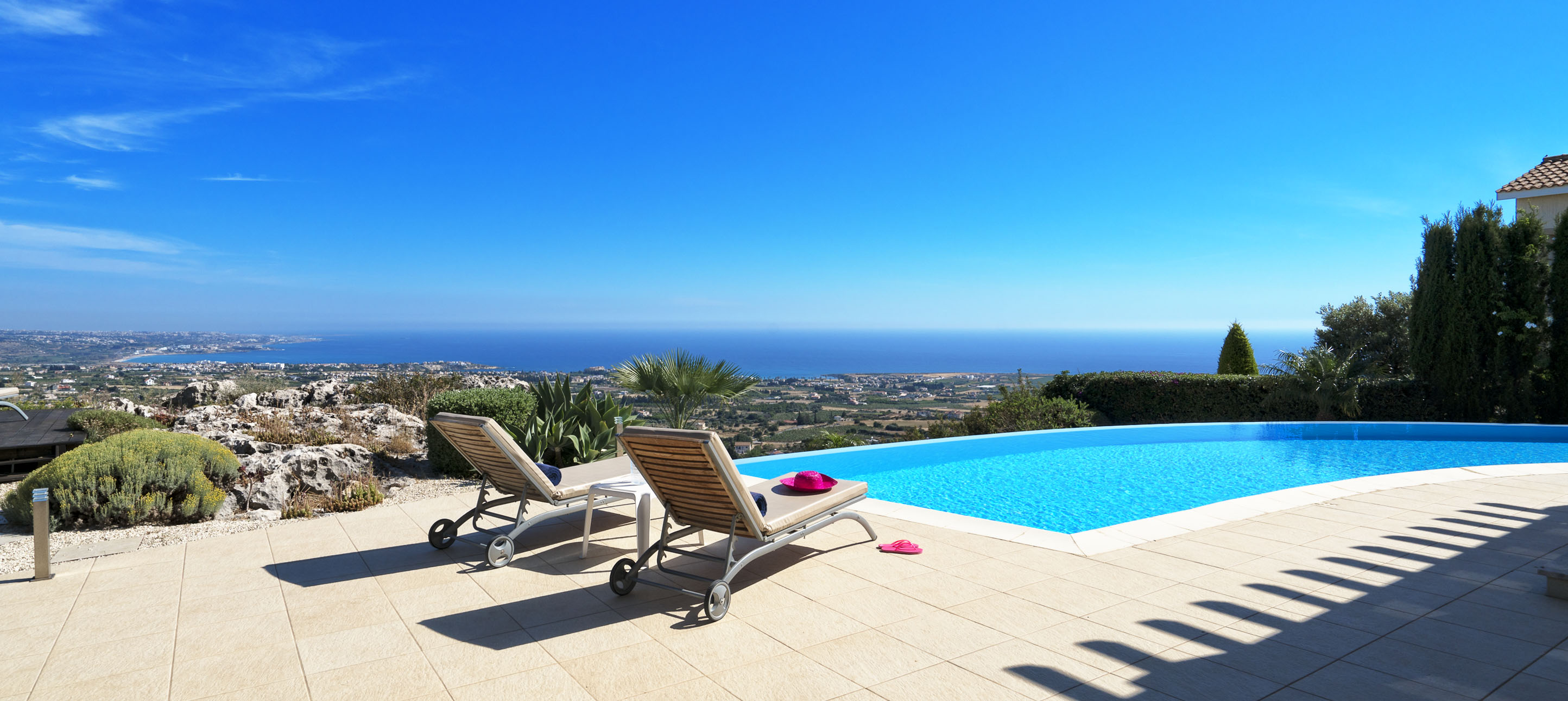 Cyprus Holiday Villa 491394