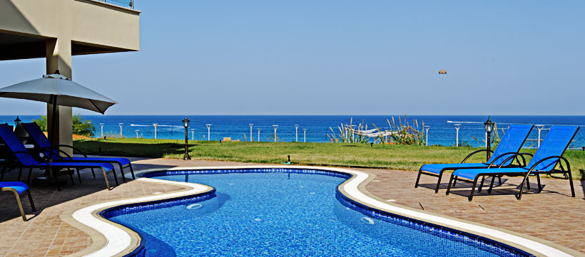 Cyprus Holiday Villa 44597