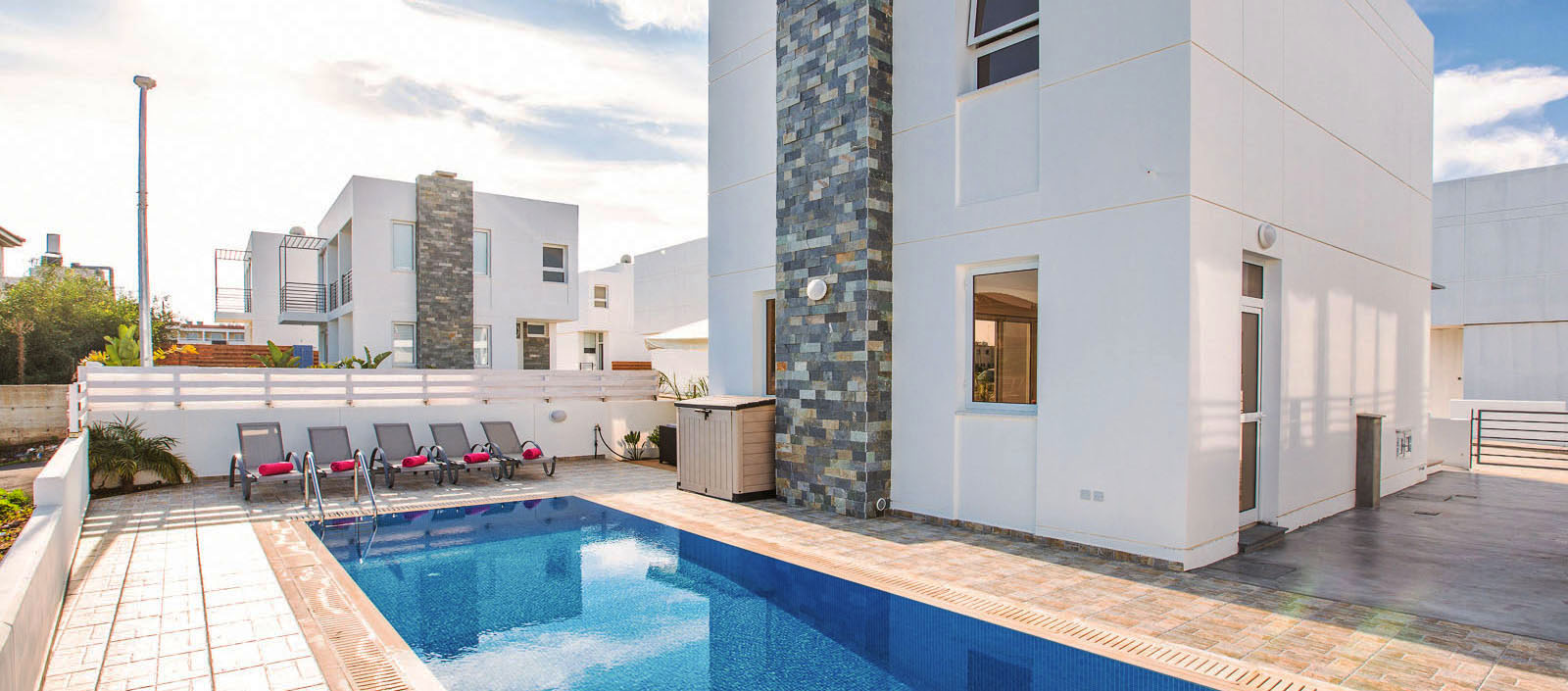 Cyprus Holiday Villa 490033