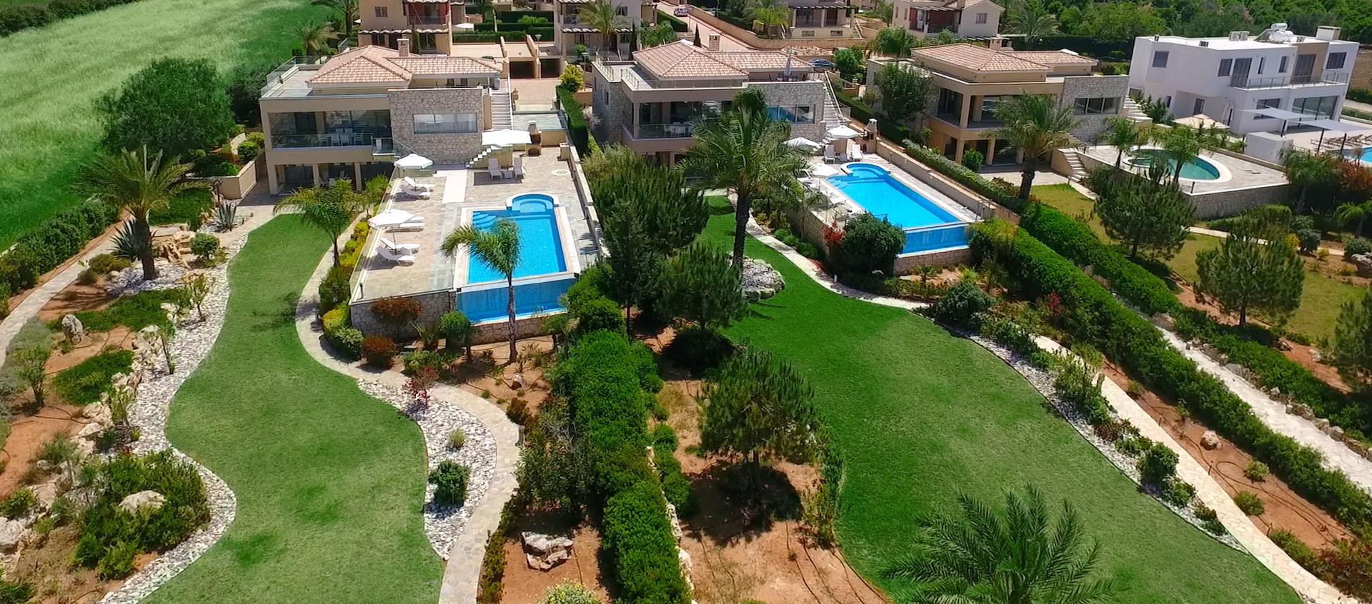 Cyprus Holiday Villa 491599