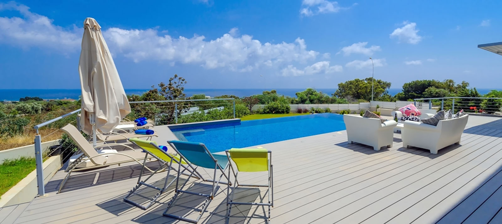 Cyprus Holiday Villa 489289