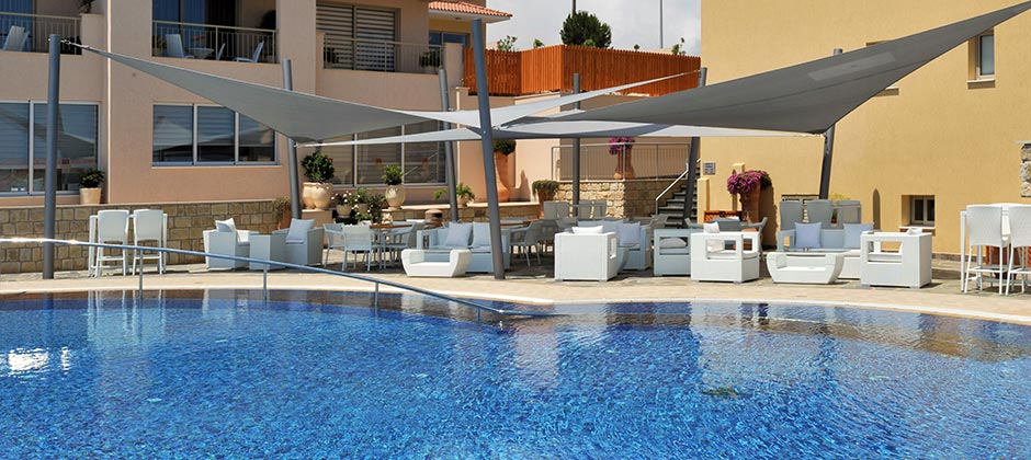 Cyprus Holiday Villa 44224