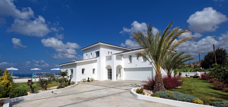 Cyprus Holiday Villa 58889