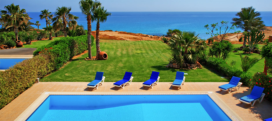 Cyprus Holiday Villa 483