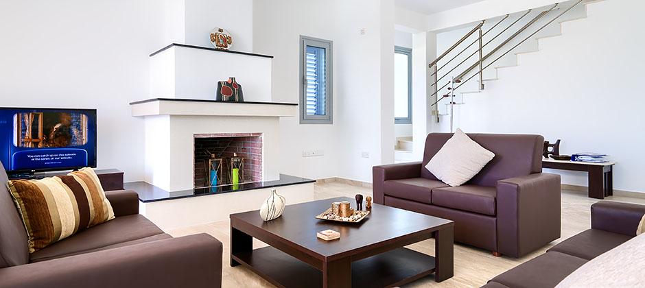 Cyprus Holiday Villa 415524