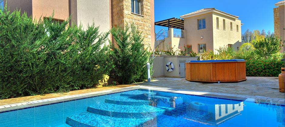 Cyprus Holiday Villa 44769