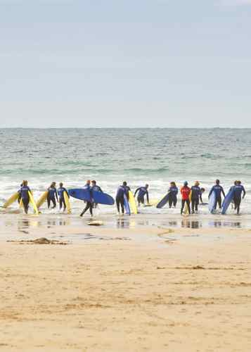 Watergate Bay/Beachcombers1