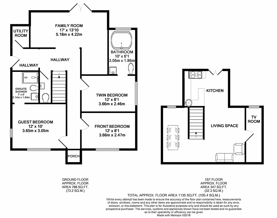 Property Floor Plan
